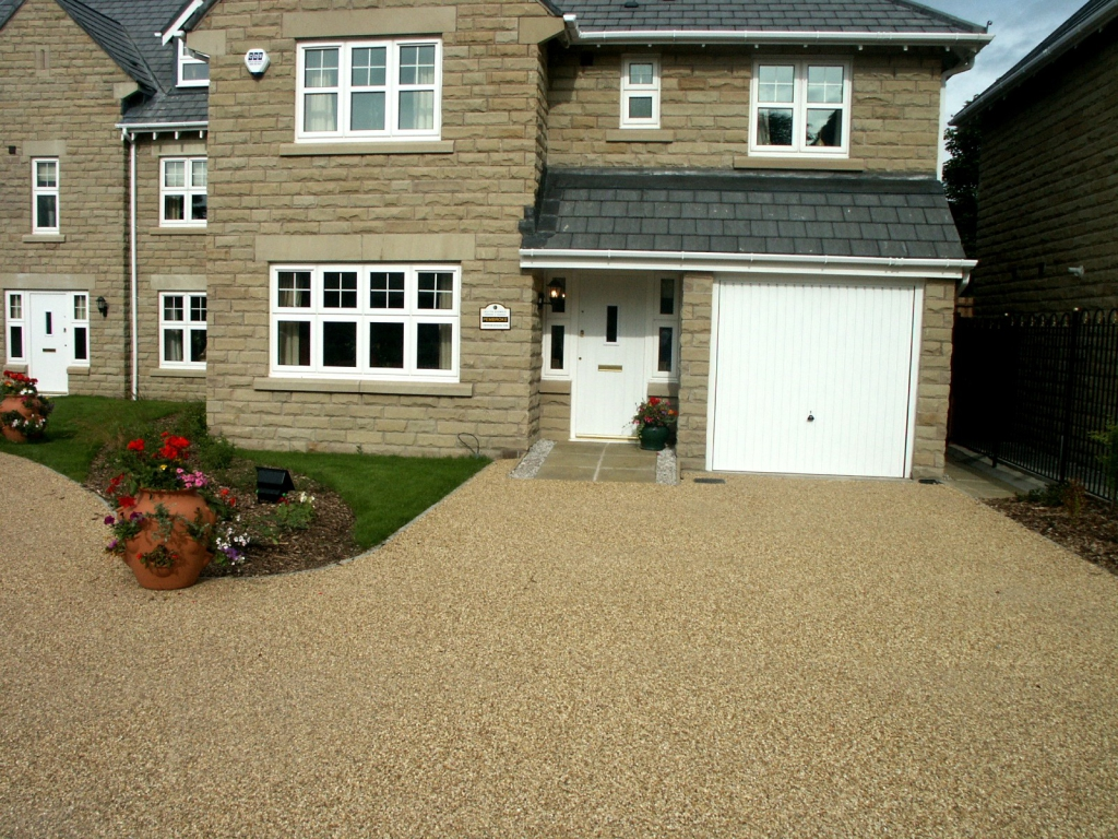 kent resin bonded driveways